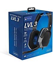 PDP Afterglow LVL 3 Stereo Gaming Headset