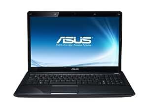 ASUS A52F-XA4 15.6-Inch Versatile Entertainment Laptop (Dark Grey)