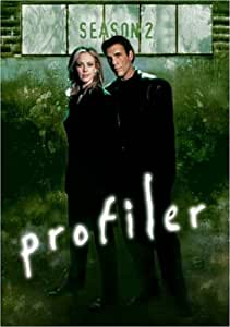 Profiler - Season 2