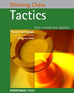 Yasser Seirawan Winning Chess Tactics Pdf