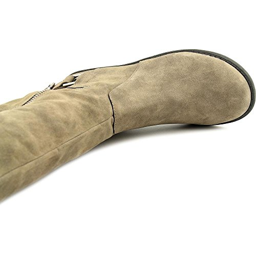 American Rag Asher Wide Calf Fibra sintética Botin Rodilla