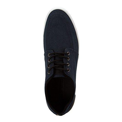 Noem Het Lente Mens Mesman Mode Sneakers Marine