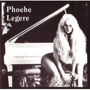 Phoebe nackt Legere Speed Queen