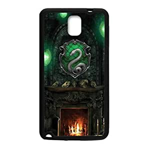 Castle distinctive scenery Cell Phone Case for Samsung Galaxy Note3