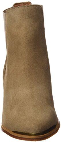 1d355367 Sixtyseven 78112 - Zapatos de vestir para mujer Milda arena/Chocolate/ Natural/Oro ...