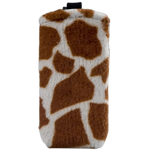 Sportsuit Safari for iPod nano, Giraffe