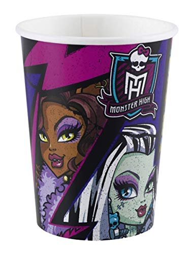 Amscan International New Monster High Cups]()