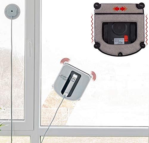 Robot lave-vitres avec nettoyage par vibrations PR-050 - Home Robots