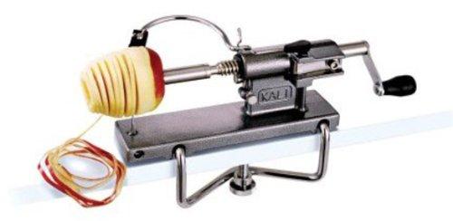 Paderno World Cuisine Spare Stainless Steel L Slicing Blade for Kali Apple Peeler