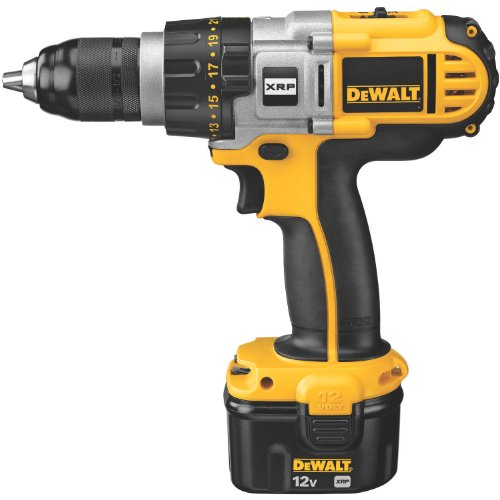 DEWALT DCD910KX 12-Volt Xrp Drill/Driver Kit For Sale