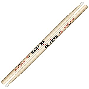 Vic Firth American Classic 5B Drum Stick Packs from Vic Firth