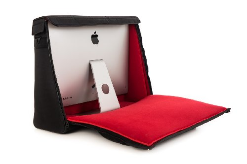 NSP Cases iMac 27 Zoll Schultertasche