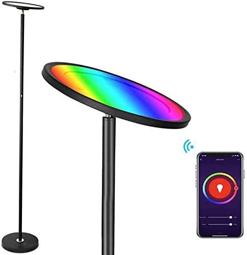 BRIMAX Floor Lamp Work