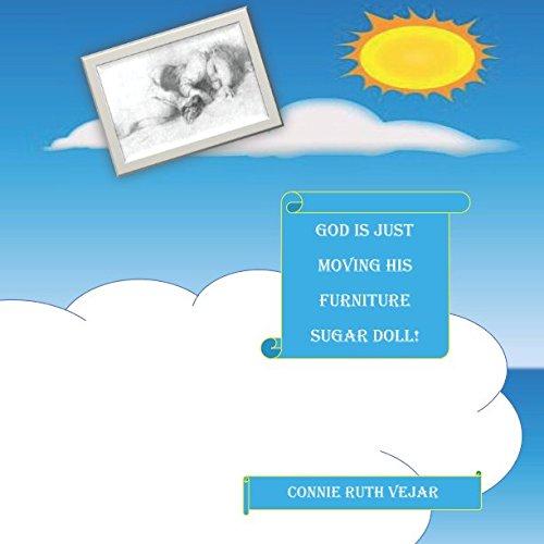 God is Just Moving his Furniture Sugar Doll ! (Furniture Sugar)