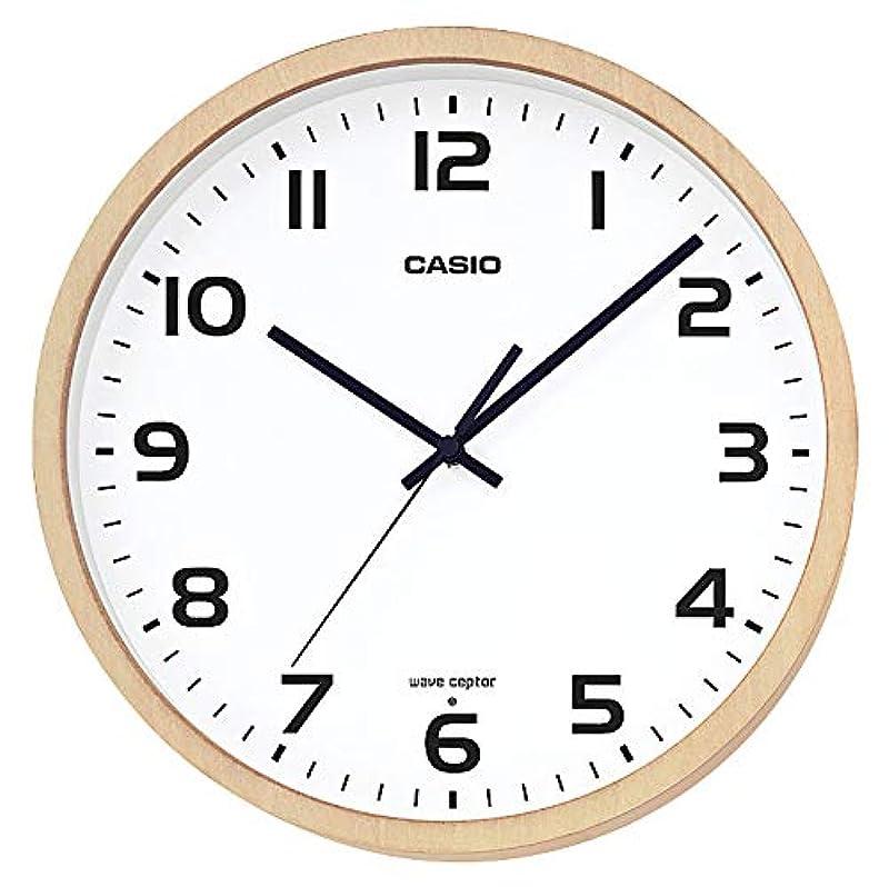 CASIO 디지털 벽시계 웨이브 셉터 IQ-1110J-7JF