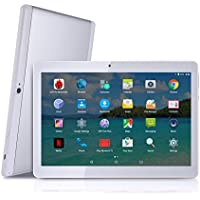 Android Tablet with SIM Card Slot Unlocked 10 inch -...