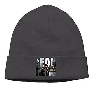 DETED Men&Women Jean Reno Daily Beanie Cap Hat Fall/Winter 2016