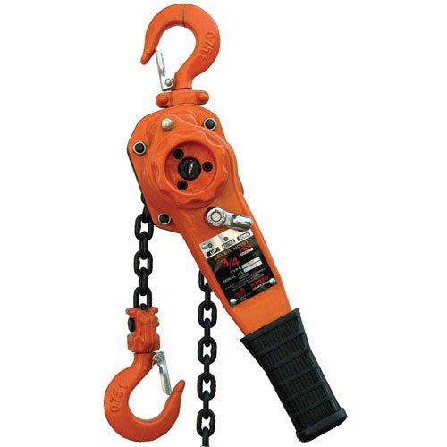 Vestil Professional Lever Hoist - 5' Standard Lift - 6000 Lb. Capacity
