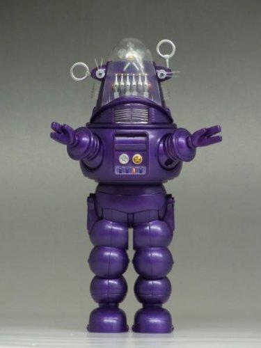 estar en gran demanda - SDCC 2013 Robby The Robot Die-Cast Figure - Previews Previews Previews Exclusive púrpura Version  Limited to 200 by Diamond Comic Distributors  la mejor oferta de tienda online