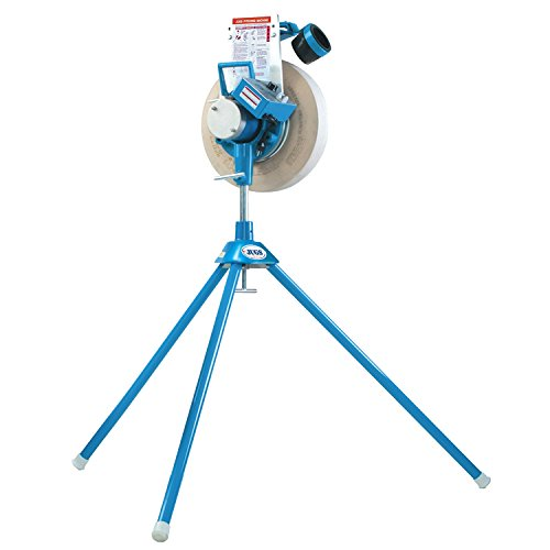 Jugs Junior Baseball Pitching Machine by Jugs