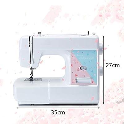 Máquinas de Coser Máquinas de coser eléctricas pequeñas ...