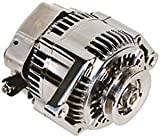 Proform 66439 Mini Alternator, 100 Amp, Chrome