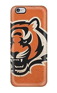 6090787K123036945 cincinnatiengals NFL Sports & Colleges newest iPhone 6 Plus cases