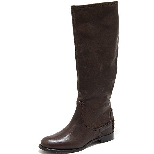 Stivali Fumo 13441 Women Car Donna Shoe Boots Scarpe Shoes Bq4xSAFwq