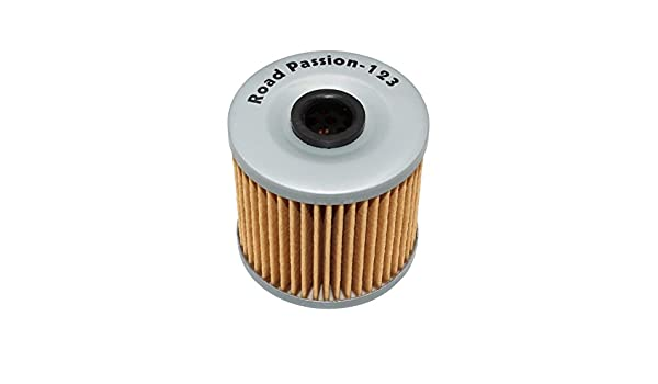 Road Passion Oil Filter for KAWASAKI BJ250 TR 250 2002-2008 BJ250 ESTRELLA 1992-2000 2007-2008