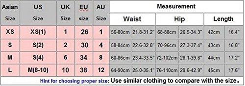 Soire Jupes de Package t Femmes Fte Mode de Club Jupe Moulante Bal Irrgulier Bleu Party Hanche Mini Sexy FAgABZ