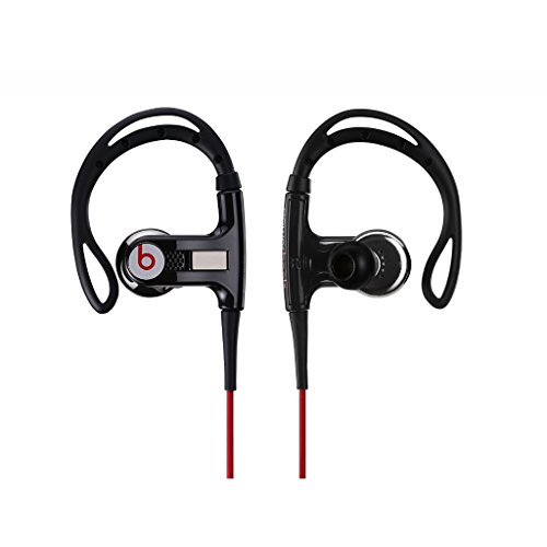 PowerBeats In-Ear Headphone - Black (Certified Refurbished)
