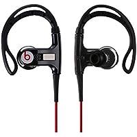PowerBeats In-Ear Headphone - Black (Certified Refurbished)