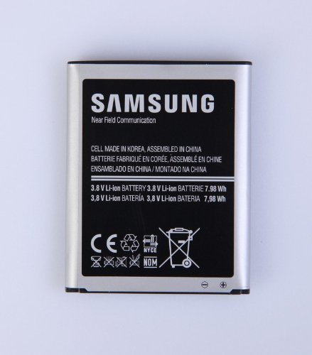 Victory Replacement Battery - Samsung Galaxy S3 Original OEM 2100mAh Rechargeable Battery