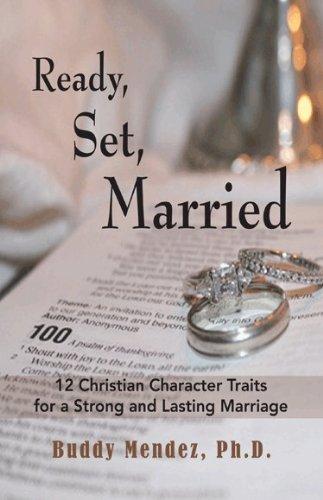 Download Ready, Set, Married pdf