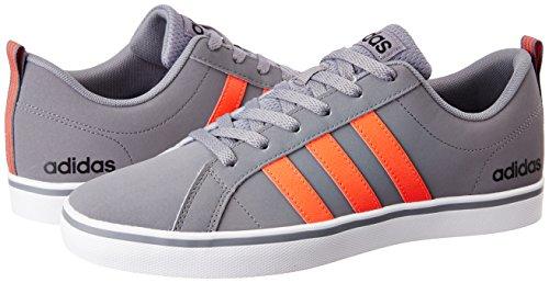 adidas VS PACE - Zapatillas deportivas para Hombre Gris
