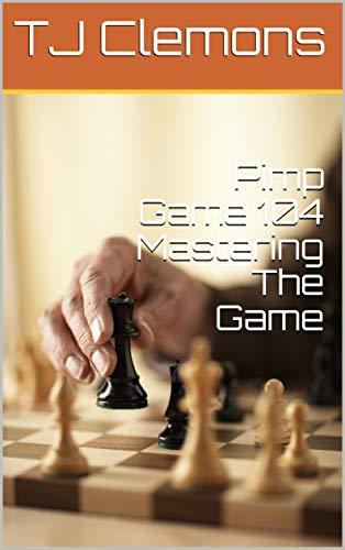 the pimp game book