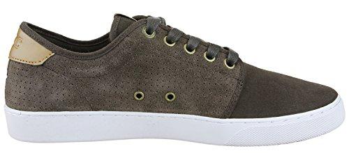 Wesc Mens Edmond Fashion Sneakers Brown VesfLsX