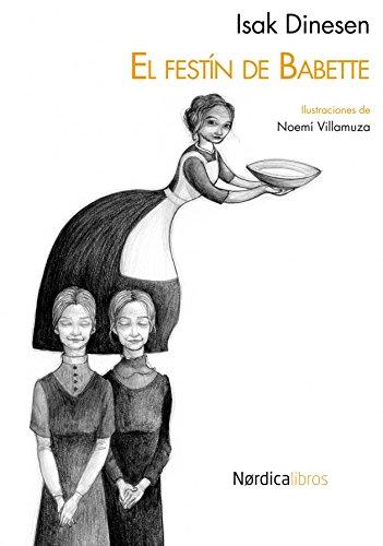Descargar Libro Festin De Babette,el Miniilustrad Isak Dinesen
