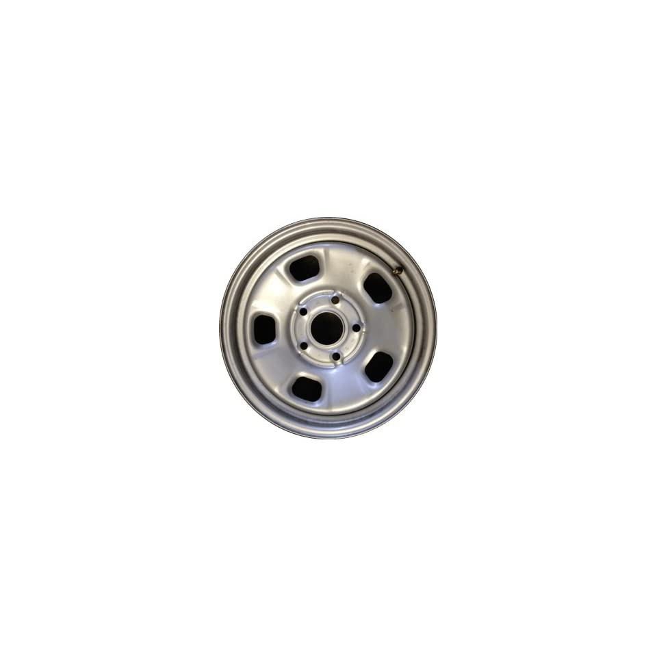 17 inch 2013 2014 2015 Dodge Ram 1500 factory silver finish steel wheel 68089775AA 2449 17x7
