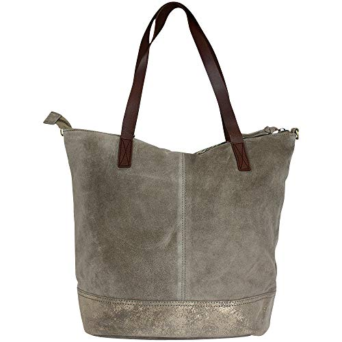 al beige One hombro Beige para mujer Bolso Anokhi Size qv65wZHScc
