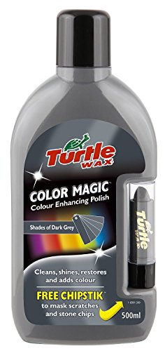turtle-wax-fg6901-dark-grey-color-magic-plus-colored-car-polish-cleans-shines-restores-scratches-inc