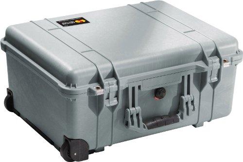 Pelican 1560 Camera Case With Foam