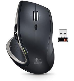 d0109145cbe Amazon.com: Logitech MX Revolution Cordless Laser Mouse - Laser ...