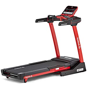 Well-Being-Matters 41iE345fSsL._SS300_ Reebok Jet 200+ Series Treadmill + Bluetooth