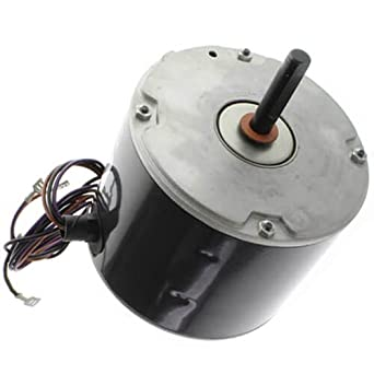 X70370299010 trane oem premium replacement condenser fan for Trane fan motor replacement cost