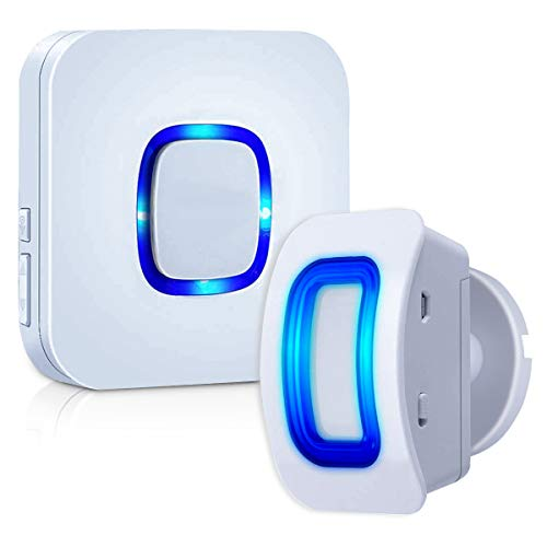 Mumu Sugar Infrared Wireless Motion Sensor Alarm