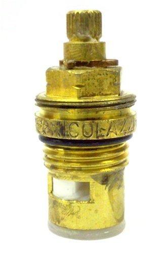 Rohl C7075-2 1/2-In Cartridge, Brass
