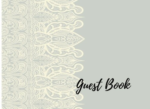 Wedding Address Book - 9