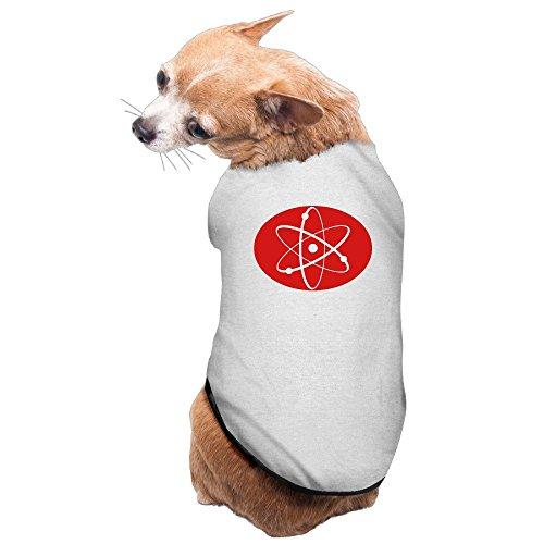 PPPLIN Nerdman Razor Show Images Pioneer Puppy Dog Sweater
