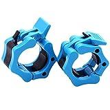 Greententljs Olympic Barbell Collars 2 Inch